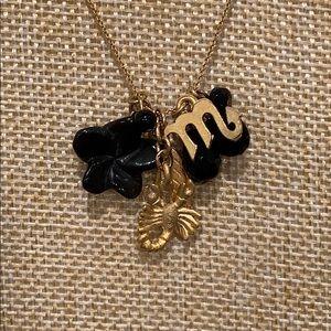 Scorpio ♏️ Horoscope Charm Necklace